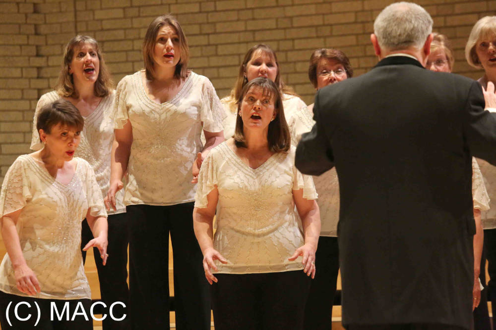 Manchester Am Choir 2