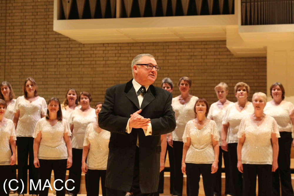 Manchester Am Choir 3