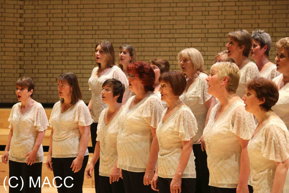 Manchester Am Choir 4