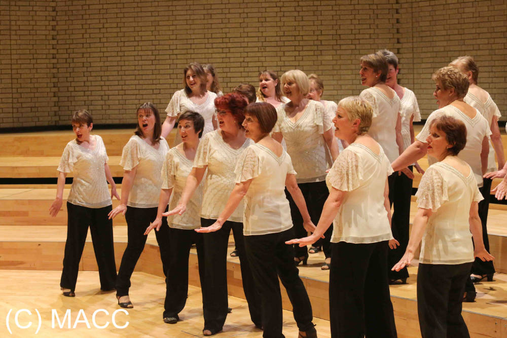 Manchester Am Choir 5