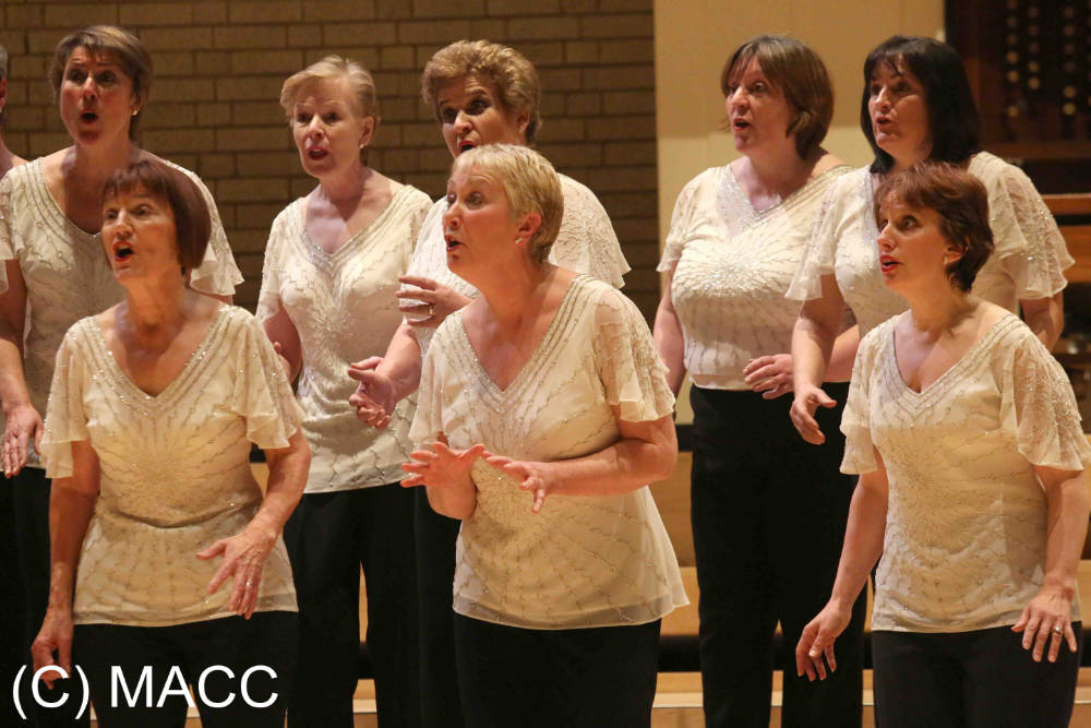 Manchester Am Choir