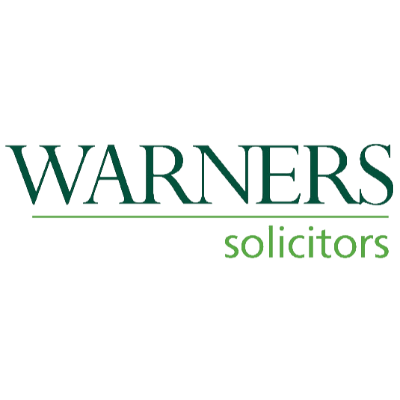 Green Street Blues is supported by Warners Solicitors
